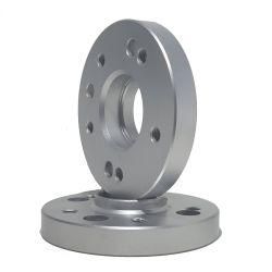Jg de adaptador de rodas 4x100 p/ 5x112